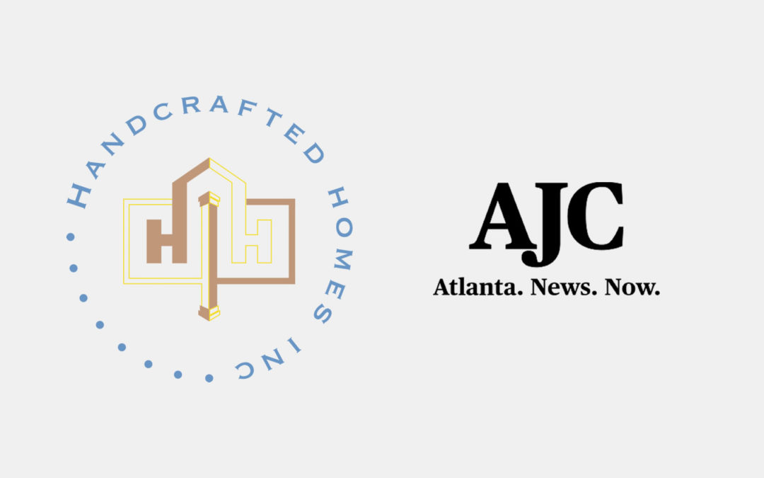 AJC Private Quarters: Designs of Home Offices Have Changed