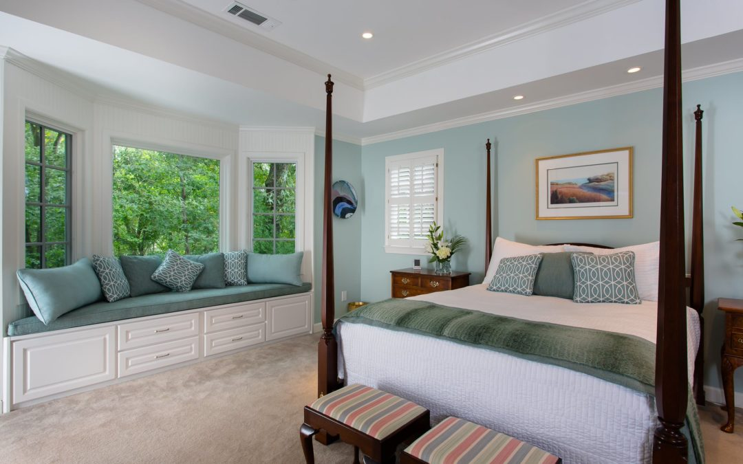 Houzz – 9 Bedrooms With Cosy Lounge Areas