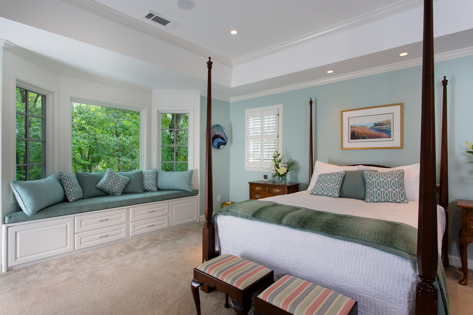 Featured on Houzz: 8 Ways to Create a Home That Helps You Recharge