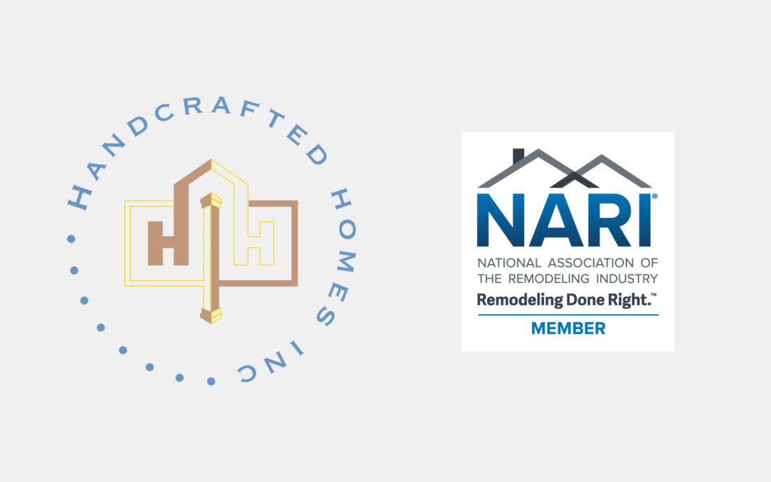 Judy Mozen, President of Handcrafted Homes, Inc., Wins National NARI Award