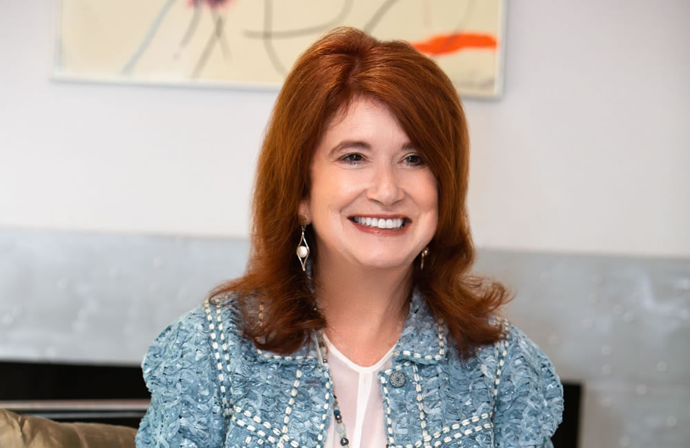 """Roswell's Judy Mozen Named """"Woman of the Year"""" at National Women in Residential Construction Conference"""